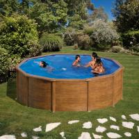 Piscinas Gre Pacific 460x120 ref KIT460W
