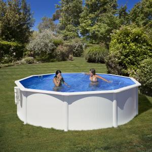 Piscinas gre bora bora 350x120 ref kitpr353 for Repuestos piscinas desmontables