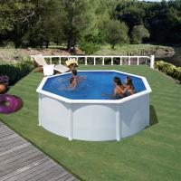 Piscinas Gre Fidji 300x120 ref KIT300ECO