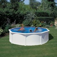 Piscinas Gre Fidji 460x120 ref KIT460ECO