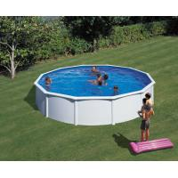 Piscinas Gre Fidji 550x120 ref KIT550ECO