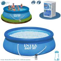 Piscina Intex Easy Set 366x91 cm con Depuradora Ref 56932