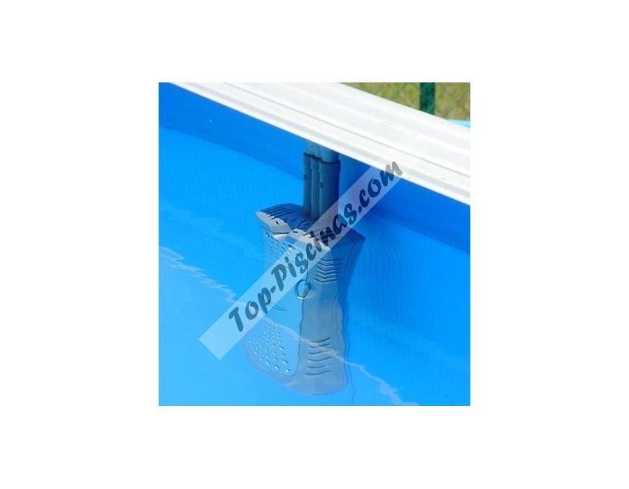 Clorador para piscinas elevadas gre ref ar2084 for Clorador salino piscinas gre