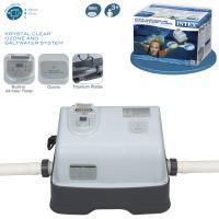 Sistema de Cloro y Ozono Krystal Clear Tm Intex Ref 56608