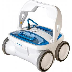 Robot Track Salt 4x4 Gre ref R44SC