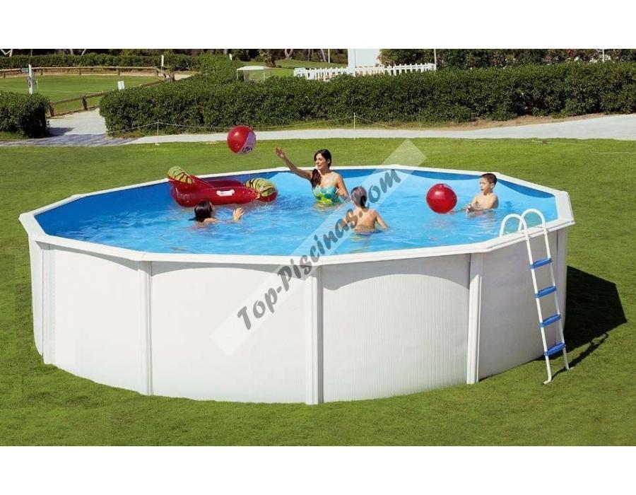 repuestos para piscinas toi 460x120 cm