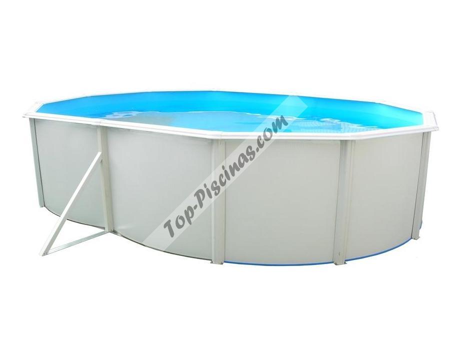 Repuestos para piscinas toi 550x366x120 cm for Repuestos piscinas desmontables