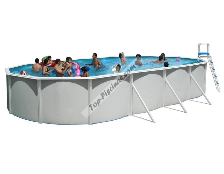 Repuestos para piscinas toi 915x457x120 cm for Repuestos piscinas desmontables