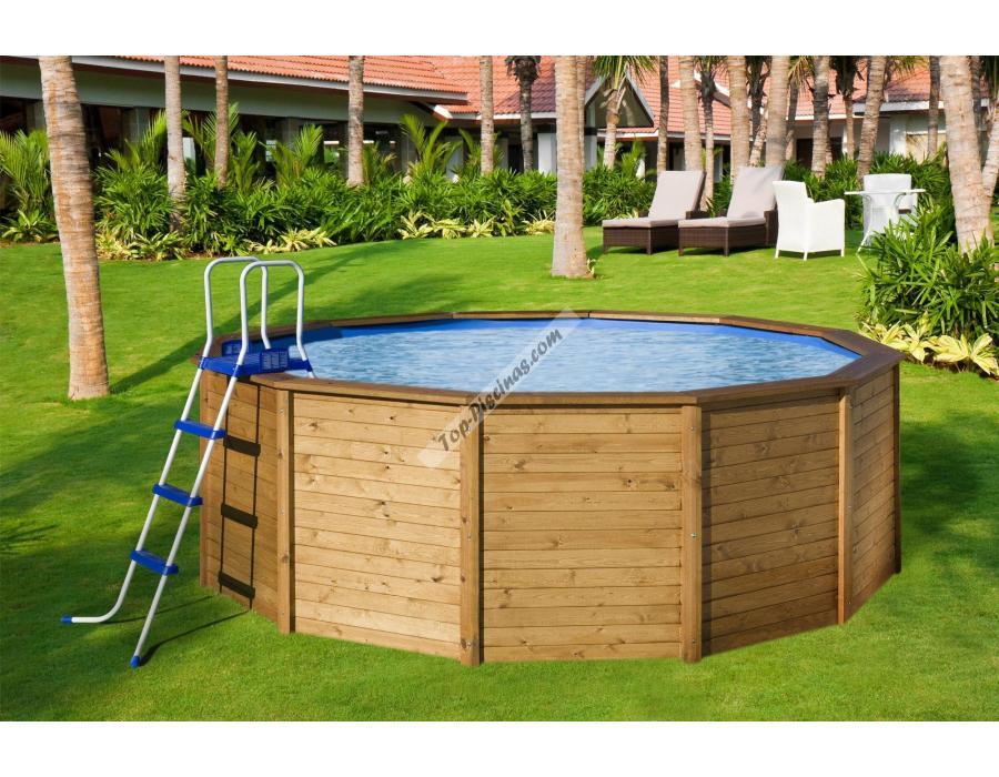 piscina kokido premium madera 375x127 ref pj001