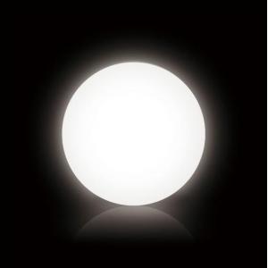 Esfera luminosa LED 50 cm de Pools and Tools