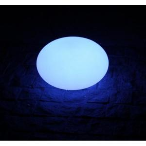 Piedra luminosa LED 32x32x20 de Pools and Tools