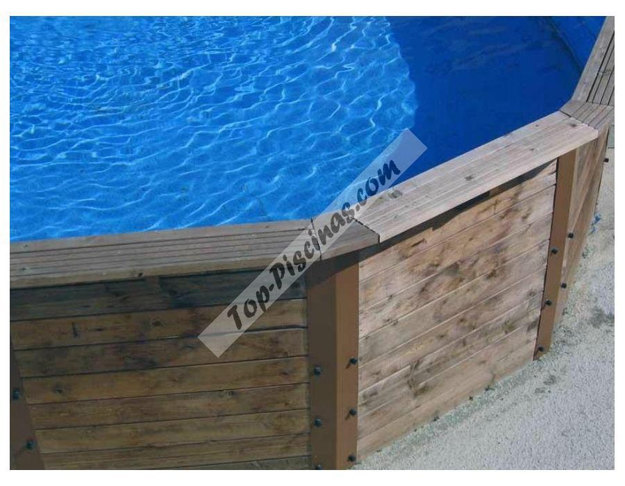 Piscinas de madera toi nativa 275x125 8984 - Madera para piscinas ...