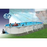 Toi serie mallorca for Toi piscinas desmontables