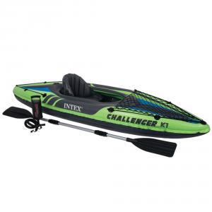 Kayak Challenger K1 274x76x33 cm Intex ref 68305