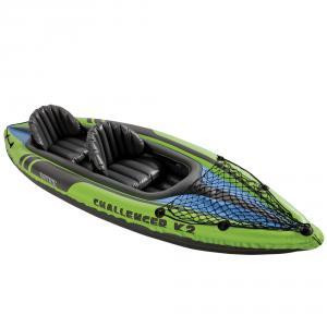 Kayak Challenger K2 351x76x38 cm Intex ref 68306
