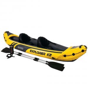 Kayak Explorer K2 312x91x51 cm Intex ref 68307