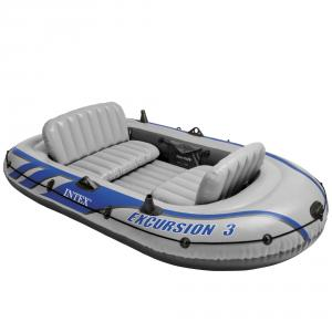 Barco Excursion 3 262x157x42 cm Intex ref 68319