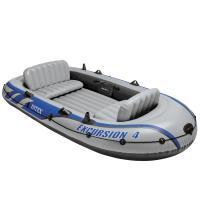 Barco Excursion 4 315x165x43 cm Intex ref 68324