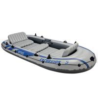 Barco Excursion 5 366x168x43 cm Intex ref 68325
