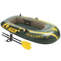 Barco Seahawk 2 236x114x41 cm Intex ref 68347