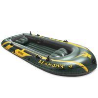 Barco Seahawk 400 351x145x48 cm Intex ref 68350