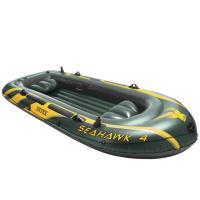 Barco Seahawk 4 351x145x48 cm Intex ref 68351