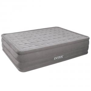Cama Aire Ultra Plush Bed 152x203x46 cm Intex ref 66958